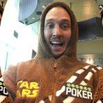 Poker routines episode #5: Ian Simpson