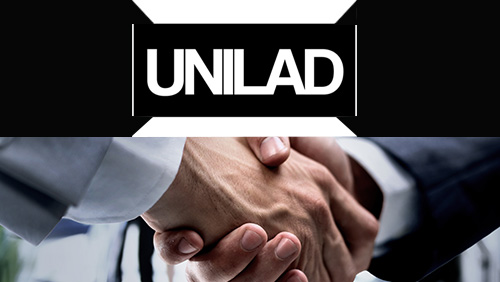 PokerStars partner with Unilad; WSOP to auction spare tag team bracelet
