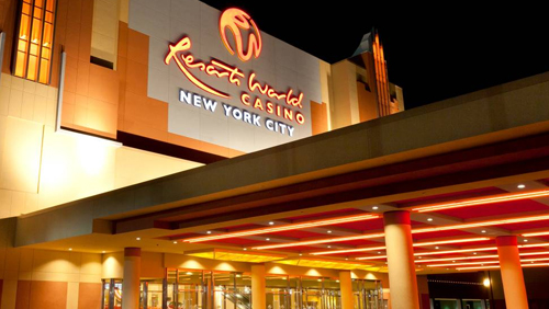 Resorts World Casino starts $400M New York expansion plan