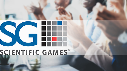 Scientific Games names Shawn G. Williams Chief Human Resources Officer