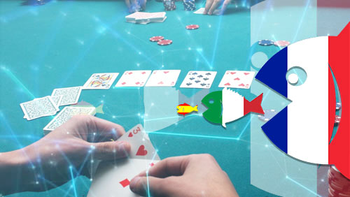 Is shared liquidity in poker good or bad?