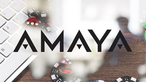 Tang Hao's group acquires over 4M new shares of Amaya Gaming