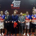 Tetsuya Tsuchikawa wins the NLH Welcome Event! Manchester United attends opening of PKC poker room