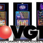 VGT's Innovative OVATION™ Platform arrives in Oklahoma with Three Custom Titles