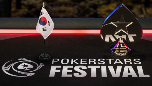 Victories for Han & Le-Touche in PokerStars Festival Korea & Lille