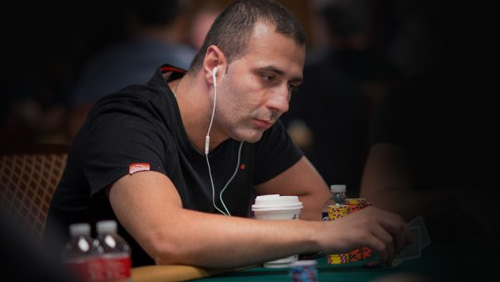 WSOP Main Event Day 2c Review: Ferguson, Negreanu, and Kassouf all fall