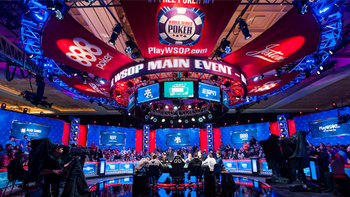 how to watch wsop 2017