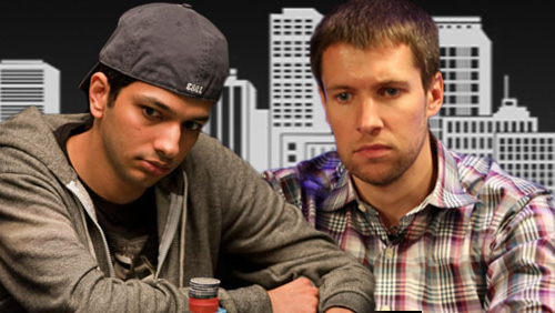 WSOP results: Charania the last of the vintage Triple Crown winners?