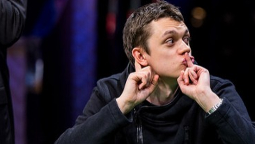 WSOP Review: Artur Rudziankov wins gold in Event #58: $1,500 No-Limit Hold'em.