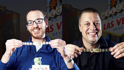WSOP Review: Gimbel Joins The Triple Crown; Gola Beats ODB To Get Gold