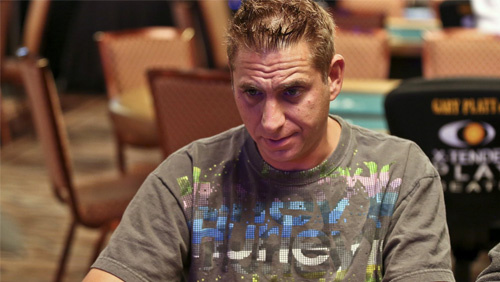WSOP review: Mike Wattel wins the Stud; Main Event draws 7,221 players