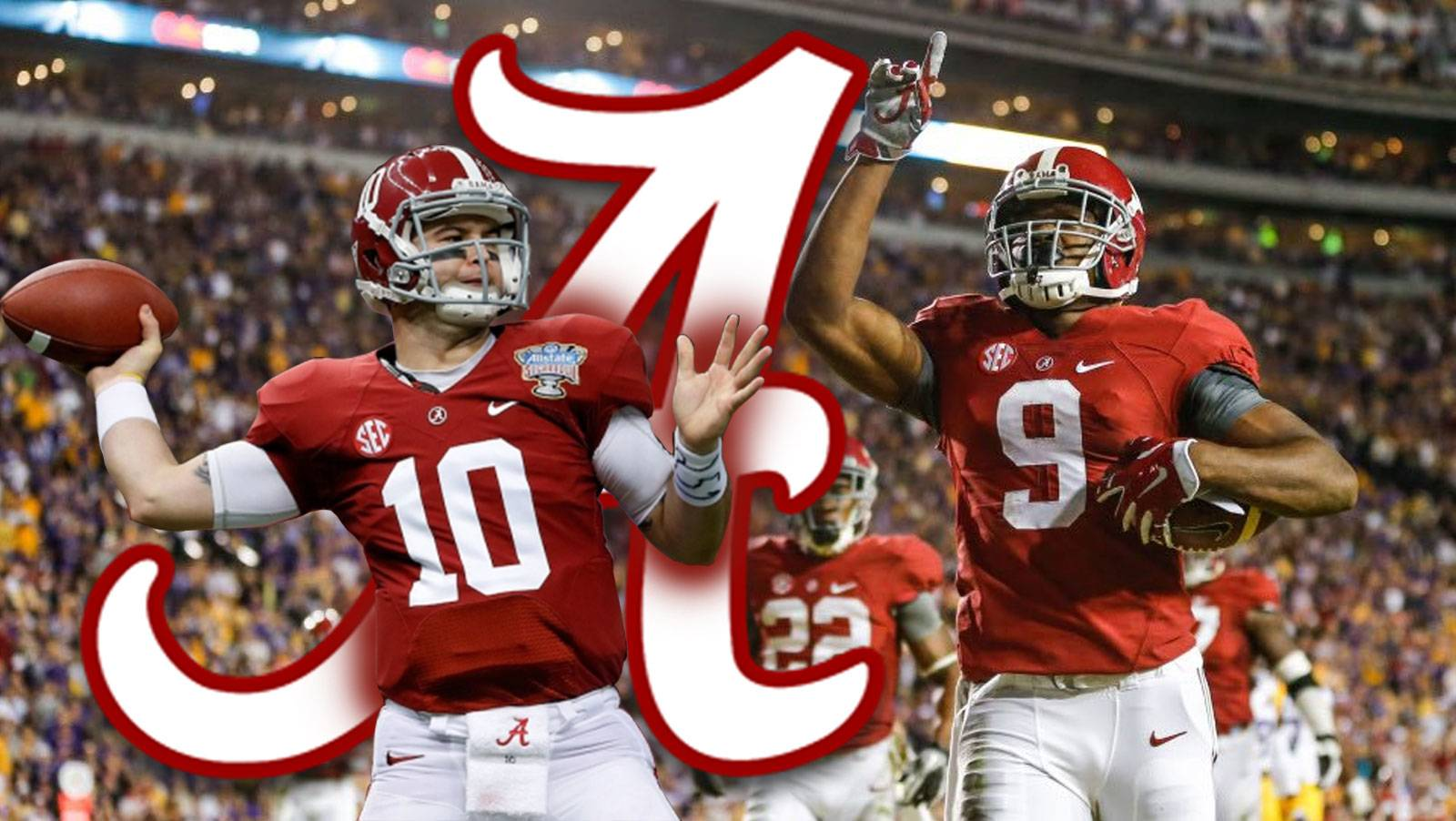 Alabama-Florida State highlights week 1 college football slate