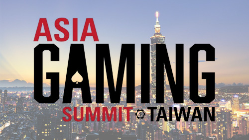 Asian Gaming Summit takes a look at Taiwan's gaming prospects