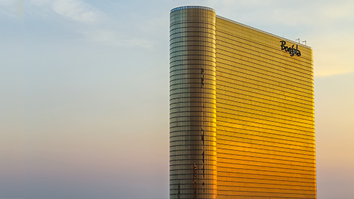 The Borgata wants Gemaco to pay $10.1m Ivey baccarat win