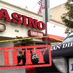 California cardroom's illegal betting ringleader pleads guilty