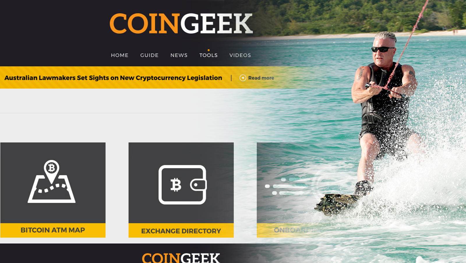 calvin-ayre-coingeek-acquisition-thumbnail