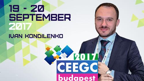 CASEXE's CEO to make a presentation at CEEGC 2017