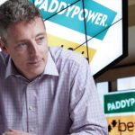 Corcoran's exit triggers Paddy Power Betfair shares nosedive