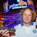 Double barrel: Simon Boss wins Poker EM; Carter Myers wins MSPT Iowa