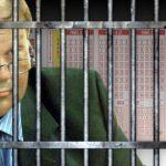 Lottery fraudster Eddie Tipton sentenced to 25 years