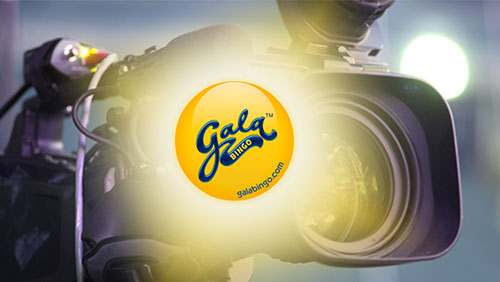 Galabingo.com announces bonza sponsorship deal with channel 5