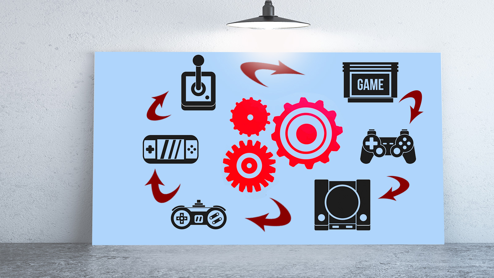 Gavin Hamilton: Game Technology must be flexible to business changes