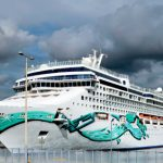Genting Hong Kong trims down stake in Norwegian Cruise Line