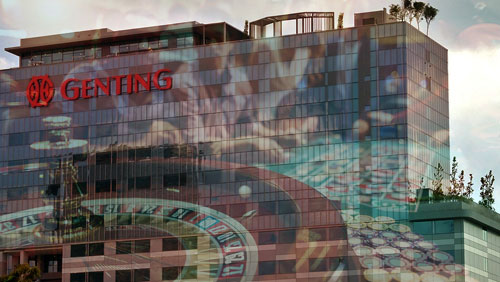 Genting Singapore shifts business priority to mass market