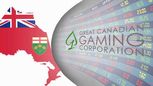 Great Canadian Gaming venture snaps up lucrative OLG deal to operate Toronto casinos