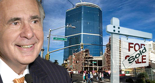 Icahn unloads unfinished Fontainebleau casino for $600m