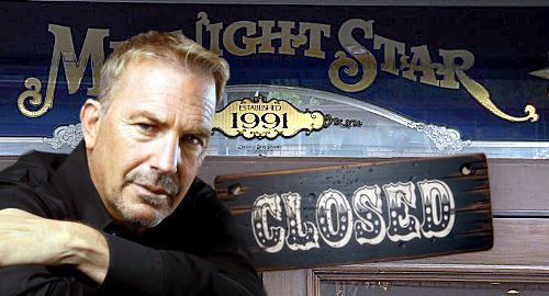 Kevin Costner Casino