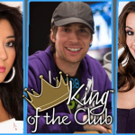 Maria Ho, Jeff Gross & Caitlyn Howe to support ClubWPT King of the Club