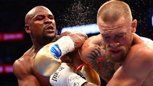 Mayweather fails to bet $400K on McGregor slugfest