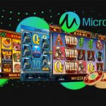 Microgaming launches online slot pitched by staff