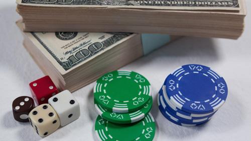 North Carolina say no to charity poker; CSOP say yes with Florida event