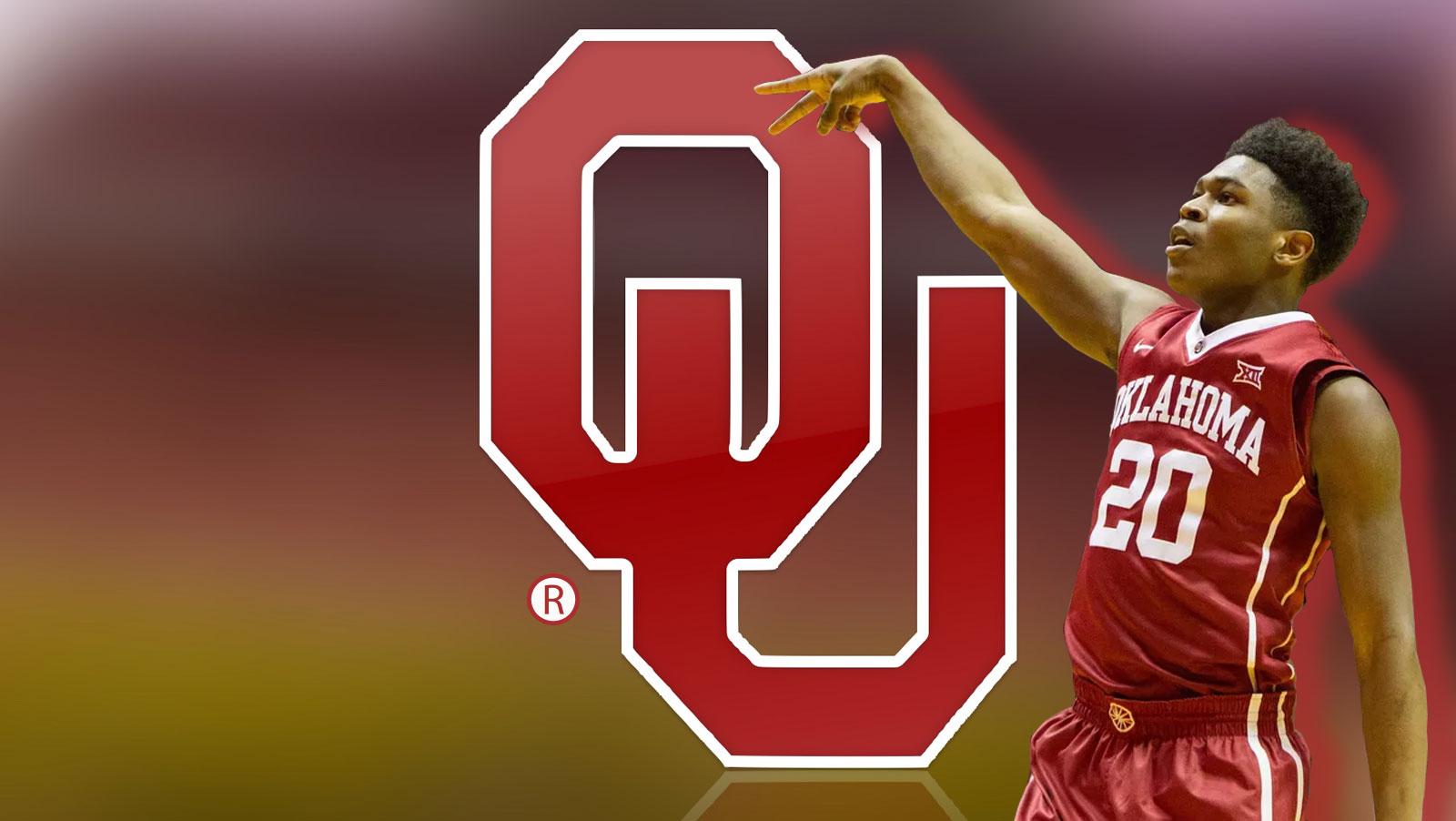 Oklahoma favored over Oklahoma State, Texas on Big 12 odds