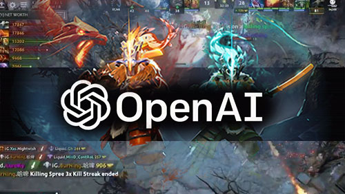 OpenAI beats Dota 2 pros; Elon Musk warns AI risk scarier than N Korea