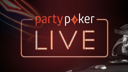 partypoker LIVE launches €1m GTD Nordic Poker Championships in Prague