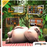 Patagonia Entertainment joins forces with FBM Gaming