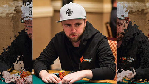 Patrick Leonard on bitB staking: ending the myth that poker's unbeatable