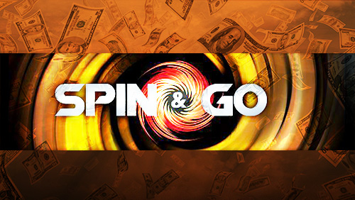 PokerStars go all Deal or No Deal with new Spin & Go Max