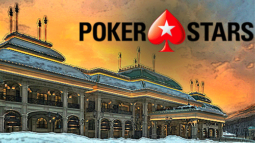 PokerStars return to Sochi and bring the PCA brand out of retirement