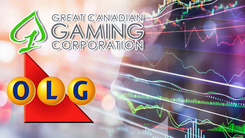 Regulator halts Great Canadian Gaming Corps trading ahead of OLG award