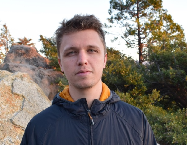 Sam Cooke, Editor, Esports Insider