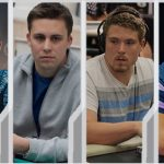 SHRPO Big 4: Wins for Kozlov, Andress, Foxen and Altman