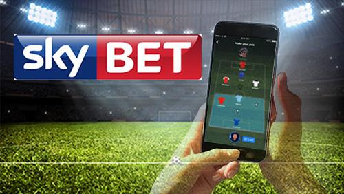 Sky Bet & Dribble announce UK daily fantasy football partnership