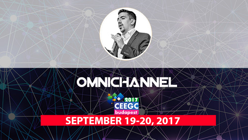 "Tom John Light (VP at SBTech) to speak about the ""Key role of Omni Channel"" at CEEGC 2017"