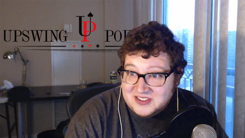 TonkaaaP joins Upswing Poker; 888Poker silent over AI controversy