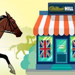 William Hill to open betting facilities in six ARC tracks in the UK