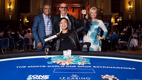 Winning and losing millions playing poker with Elton Tsang (Part 1)